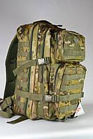 Камуфлированный рюкзак 600-01-М, фото 1