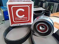 Ролик натяжной отдельно без натяжителя (производитель CFR/Caffaro), фото 1