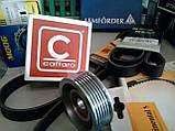 Ролик натяжной отдельно без натяжителя (производитель CFR/Caffaro), фото 2