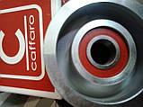 Ролик натяжной отдельно без натяжителя (производитель CFR/Caffaro), фото 3