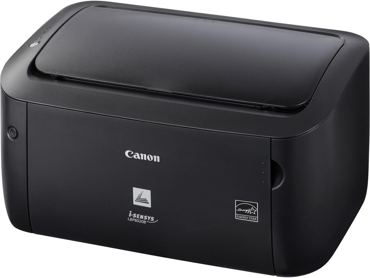 Принтер сanon lbp 6020 black