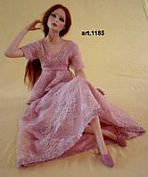Кукла фарфоровая Caterina
