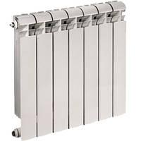 Радиатор биметаллический HeatLine M-500ES/10