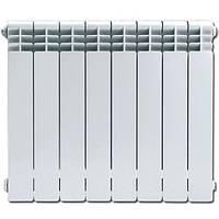 Радиатор алюминиевый HeatLine M-500-A2-10