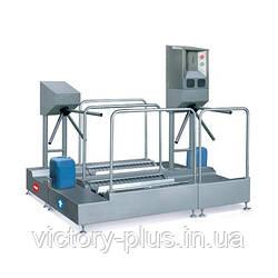 Модульная Система Гигиены MHS-3, Roser, Испания