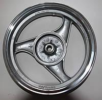 """Диск задний 12"""" скутер YABEN-60-125 барабанный тормоз"""