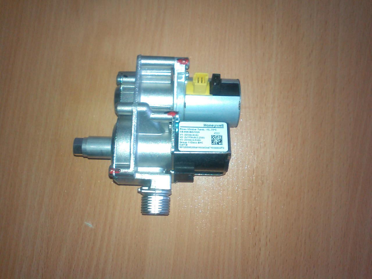 Газовый клапан Honeywell VK8515MR4506, CE-0053BQ1829.