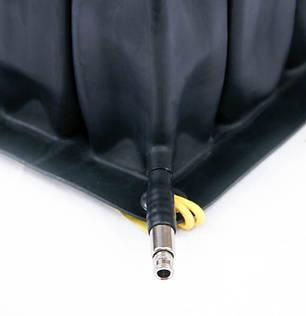 Подушка противопролежневая Roho высокого профиля (10см), фото 2
