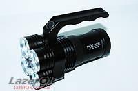 Прожектор тактический Poliсe D15 4 диода L2 - Сверхмощный!!!, фото 1