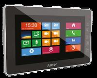 "Видеодомофон ARNY AVD-NG1093 с экраном 10"""