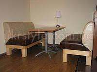 Мягкая мебель для ресторанов