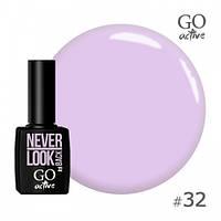 Гель-лак GO Active № 032, 10 мл