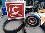 Caffaro ролики натяжителя, отзывы (CFR, страна производитель Польша/Япония), фото 2