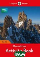 BBC Earth. Mountains. Activity Book