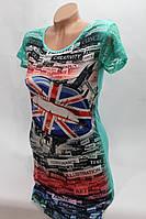 Платье-туника Турция оптом и в розницу