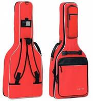 Чохол для акустичної гітари Gewa Premium 20 Acustic RD (213202)
