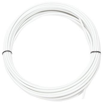 Рубашка переключателей 30м JAGWIRE BHL456 диам-4.5мм LEX-SL Braided White