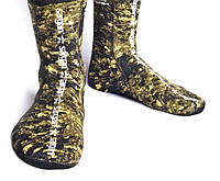 Носки для подводной охоты Sargan Аргази Камо 5 мм
