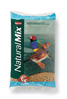 Корм для экзотических птиц (австралийские амадины, африканские астрильды) Padovan NaturalMix Esotici 1 кг