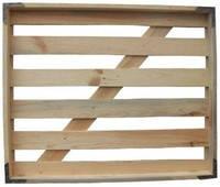 Лоток деревянный