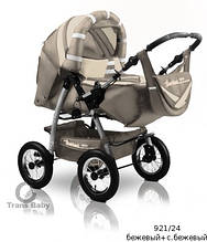 Универсальная коляска-трансформер Trans Baby Таурус