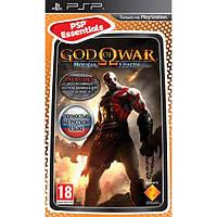 God of War: Призрак Спарты (PSP), фото 1