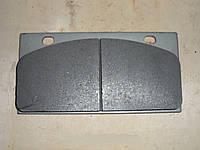 408107-108 (LG853.04.01.03.02) гальмівна колодка