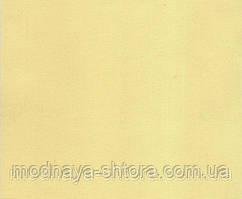 "Тканевые рулонные шторы ""Oasis"" сатин (лимон), РАЗМЕР 45х170 см"