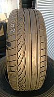 Шина б\у, летняя: 205/55R16 Dunlop SP Sport 01