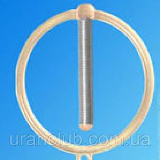 Спираль внутриматочная кольцеобразной формы «ЮНОНА БИО-Т AG» ТИП № 1, ТИП №2 (С СЕРЕБРОМ), БЕЛАРУСЬ