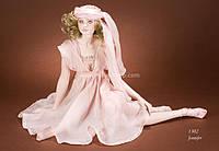 Кукла фарфоровая Jennifer