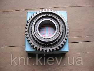 Шестерня КПП 1-й передачи вала вторичного (дв.2,7) FAW-1031 (Фав)