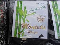Носки мужские с запахом Монтекс бамбук (Ф.Е.Д.) - стрейч