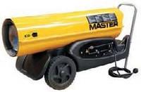 Дизельная пушка MASTER B 180