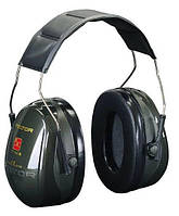 Противошумные наушники Peltor Optime II H520A SNR 31 дБ