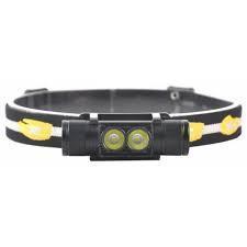 Налобний ліхтар BORUiT D 25 1000LM XM-L2