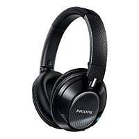Bluetooth наушники Philips SHB9850NC Black