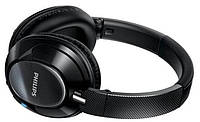 Bluetooth наушники Philips SHB9850NC Hi-Res Bluetooth-наушники с активным шумоподавлением NFС