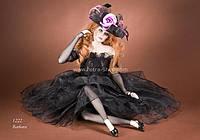 Кукла фарфоровая Barbara
