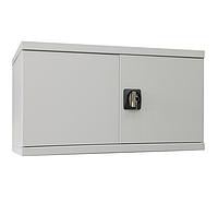 Шкаф архивный канцелярский (антресоль) ШКА-10, шкаф металлический для документов