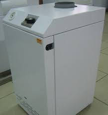 Газовый котел дымоходный одноконтурный Колви Евротерм 16 TS B (CP C) СТАНДАРТ, фото 2