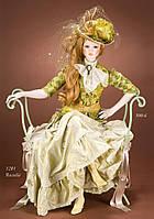Кукла фарфоровая Rossella
