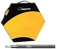 Рубашка для тормоза 50м JAGWIRE BHL105 диаметр 5 мм GCX L3 White