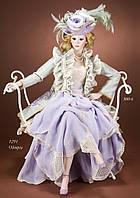 Кукла фарфоровая Olimpia