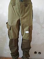 Тактические брюки Горка летние(песок)