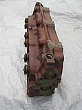 Головка блока цилиндров 60-06002.31 двигателя,СМД-60,СМД 62 тракторов ХТЗ Т-150г,Т-151к,Т-156,Т-157, фото 2