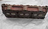Головка блока цилиндров 60-06002.31 двигателя,СМД-60,СМД 62 тракторов ХТЗ Т-150г,Т-151к,Т-156,Т-157, фото 3
