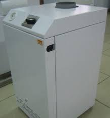 Газовый котел дымоходный одноконтурный Колви Евротерм 25 TS B (CP С) СТАНДАРТ, фото 2