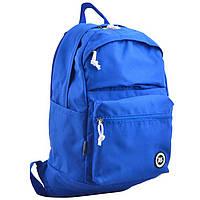 Рюкзак (ранец) школьный 1 Вересня Yes 555535 Royal blue ST-22 48*31*17,5см