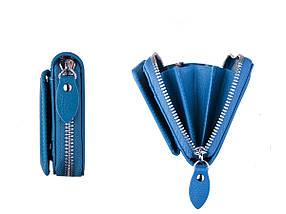 Гаманець жіночий ST 202 Light Blue, фото 3